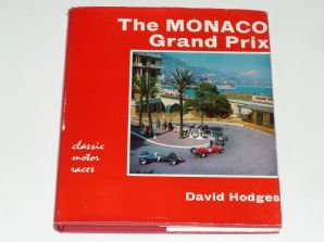 Monaco Grand Prix : The (Hodges 1964)  SIGNED